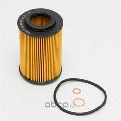 Фильтр масляный (Green Filter) OK0139