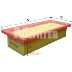 Фильтр воздушный (M-Filter) K229