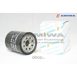 Масляный фильтр (Amiwa) 2002013