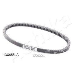 Клиновой ремень (Ashika) 10913X655