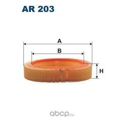 Фильтр воздушный Filtron (Filtron) AR203