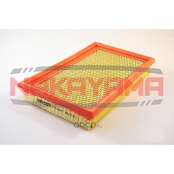 Воздушный фильтр (NAKAYAMA) FA395NY