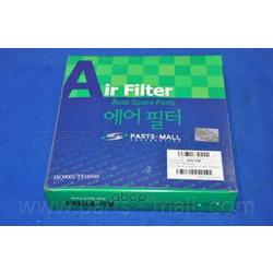 Воздушный фильтр (Parts-Mall) PAC008