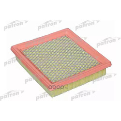 Фильтр воздушный NISSAN: MICRA 92-03 (PATRON) PF1022