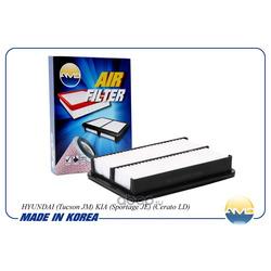 Фильтр воздушный (AMD) AMDFA15