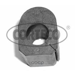 Втулка стабилизатора подвески (Corteco) 21652442