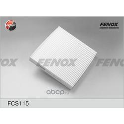 Фильтр, воздух во внутренном пространстве (FENOX) FCS115