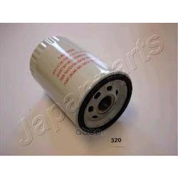 Масляный фильтр (Japanparts) FO320S