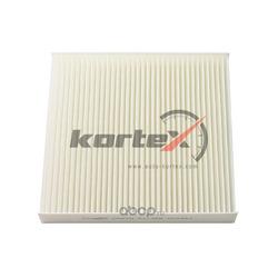Фильтр салонный RENAULT LOGAN/SANDERO/CLIO 12- (KORTEX) KC0064