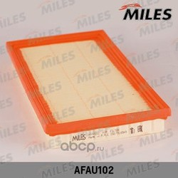 Фильтр воздушный KIA CARENS/SHUMA 02- (Miles) AFAU102