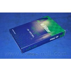Воздушный фильтр (Parts-Mall) PAB061