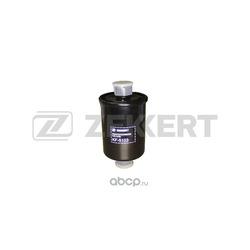 Фильтр топливный Lada 110 111 112 95- Kalina 04- Niva 00- Samara (2108 2109) 88- (Zekkert) KF5103