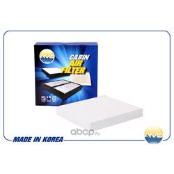Фильтр салонный (AMD) AMDJFC69