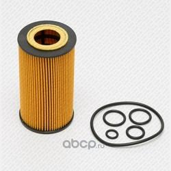 Фильтр масляный (Green Filter) OK0146