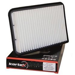 Фильтр воздушный MAZDA 3 (BK/BL) 03-/2 (DE) 07- (KORTEX) KA0032
