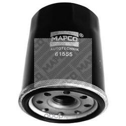Масляный фильтр (Mapco) 61555