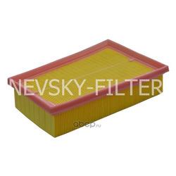 Фильтр воздушный (NEVSKY FILTER) NF5446