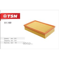 Фильтр воздушный (TSN) 91180