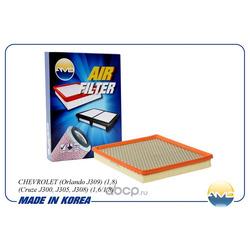 Фильтр воздушный (AMD) AMDFA52