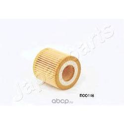 Масляный фильтр (Japanparts) FOECO118