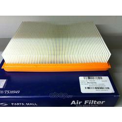 Воздушный фильтр (Parts-Mall) PAA028