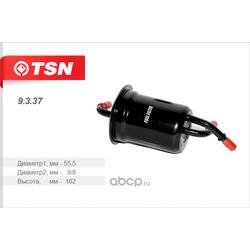 Фильтр топливный (TSN) 9337
