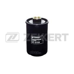 Фильтр топливный Nexia/Espero (Zekkert) KF5104