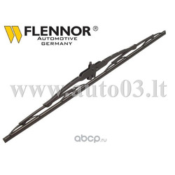 Дворник передний правый (Flennor) FW380E