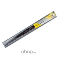 Щетка стеклоочистителя ECO 550mm UNIVERSAL 550mm (GANZ) GIS01008