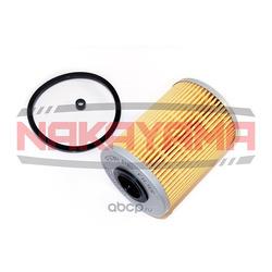 Фильтр топливный (NAKAYAMA) FF163NY
