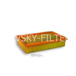 Фильтр воздушный (NEVSKY FILTER) NF5031M