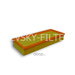 Фильтр воздушный (NEVSKY FILTER) NF5027