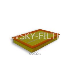 Фильтр воздушный (NEVSKY FILTER) NF5070