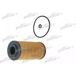 Фильтр масляный Hyundai Accent/Getz/I30/Matrix, Kia Ceed/Cerato/Pro Ceed/Rio 05- (PATRON) PF4249