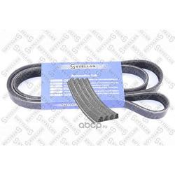 Поликлиновой ремень (Stellox) 0400938SX