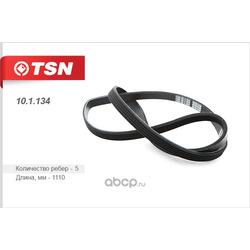 Ремень поликлиновой (TSN) 101134