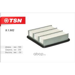 Фильтр воздушный (TSN) 91982