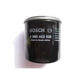 Масляный фильтр (Bosch) 0986452028