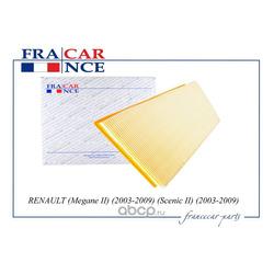 Фильтр воздушный (Francecar) FCR210139