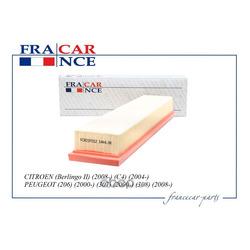 Фильтр воздушный (Francecar) FCR21F012