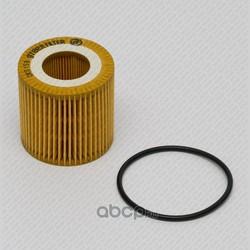 Фильтр масляный (Green Filter) OK0159