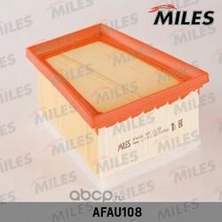 Фильтр воздушный LOGAN/RENAULT MEGANE/LAGUNA/CLIO II/OPEL VIVARO (Miles) AFAU108