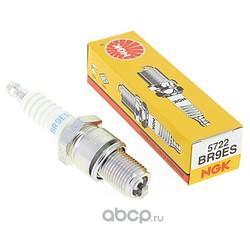 Свеча зажигания (NGK) BR9ES