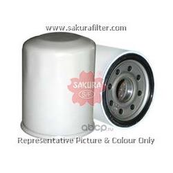 Фильтр масляный (Sakura) C1614