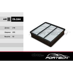 Фильтр воздушный (Fortech) FA044