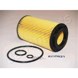 Масляный фильтр (Japanparts) FOECO021