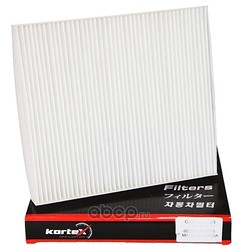 Фильтр, воздух во внутренном пространстве (KORTEX) KC0015