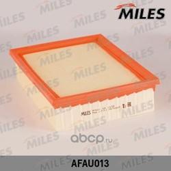 Фильтр воздушный BMW E36/E46/E39 1.6-3.2 (Miles) AFAU013