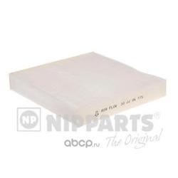 Фильтр, воздух во внутренном пространстве (Nipparts) J1348004