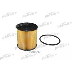 Фильтр масляный CITROEN: BERLINGO 96- (PATRON) PF4168